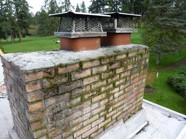 Chimney Repair Seattle